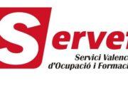 Cursos de los Centros Colaboradores del SERVEF