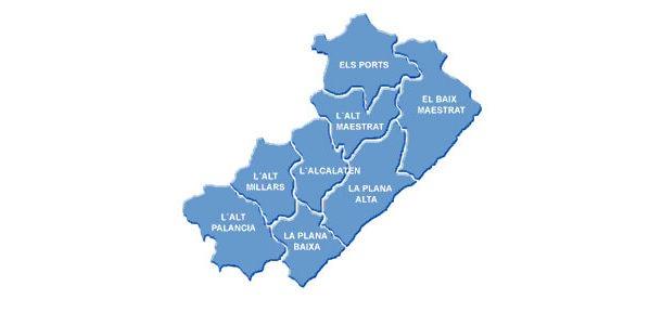 Ofertas de empleo en todos los sectores de Castellón