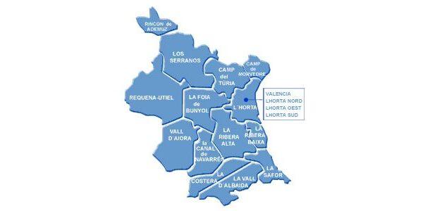 Ofertas de trabajo de todos los sectores en Valencia