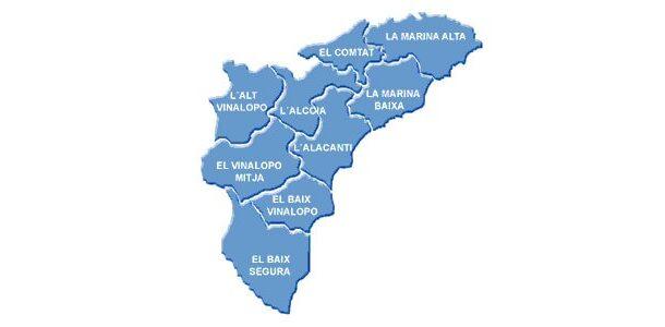 Ofertas de empleo en todos los sectores de Alicante