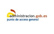 Empleo público en Administracion.gob.es