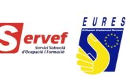 Ofertas de empleo de Europa en el SERVEF