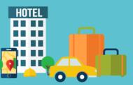 Hoteles, alojamientos turísticos y otros alojamientos.