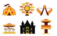 Parques de atracciones y parques temáticos
