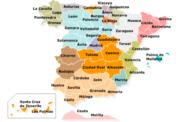Ofertas de empleo en todos los sectores de España