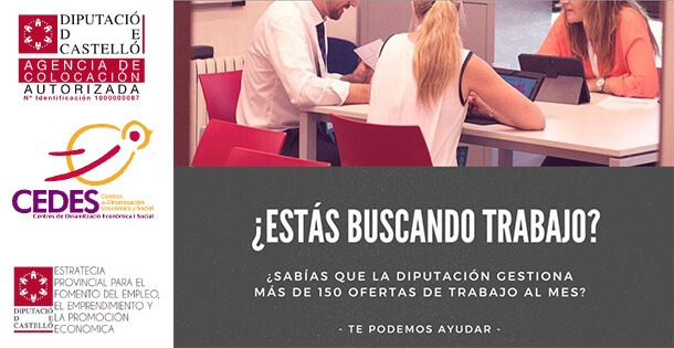 Agencia de Colocación de la Diputación de Castellón